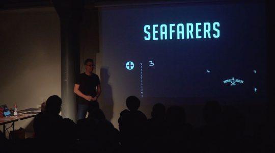 Seafarers Vortrag