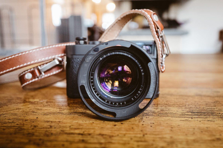 Leica M Entfernungsmesser Justieren : Das leica noctilux mm f u der gipfel unvernunft