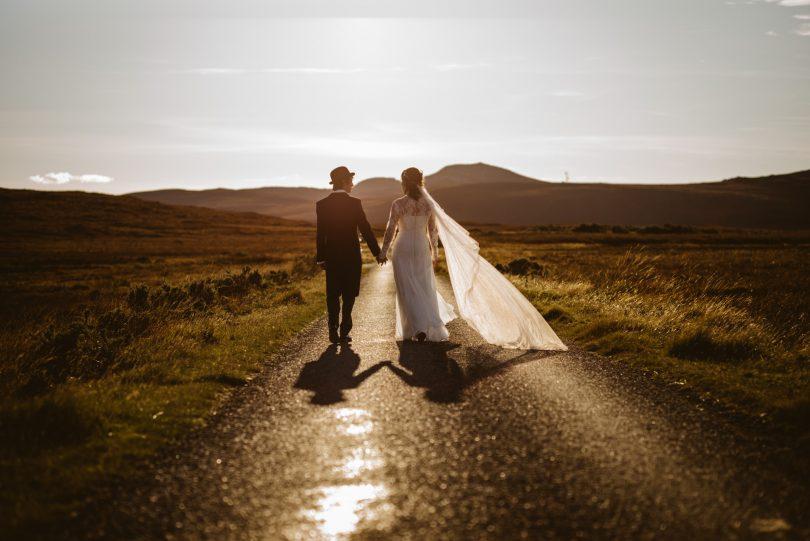 Auch sehr gut für Hochzeiten.