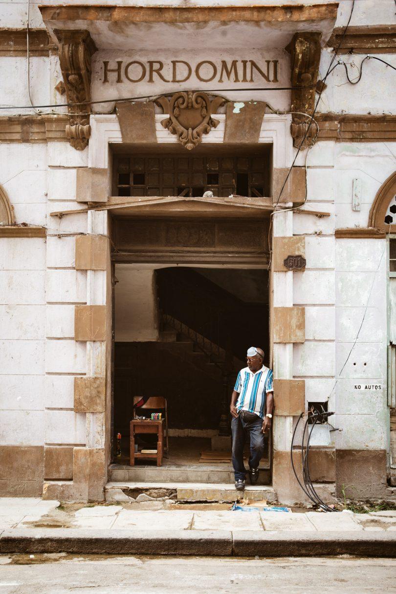 Etwas Streetfotografie auf Kuba.